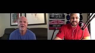 "Revolution Baseball Podcast: Jim ""The Rookie"" Morris"