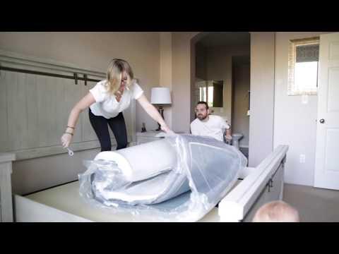 NEW Lull Mattress Video (2019)