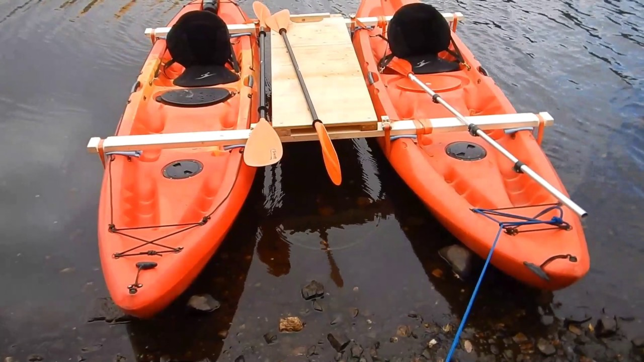 Rafting on Chusovaya on kayaks and catamarans: route, reviews 51