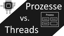 Prozesse und Threads   Betriebssysteme