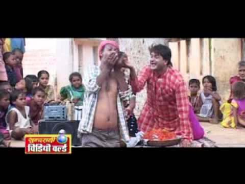Jalebi Wala Aage - Swapan Sundari Mona Sen - Alka Chandrakar - Chhattisgarhi Song