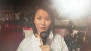 秋元玲奈(テレビ東京)×中日 激闘の前後(neo sports)』 祝!中日ドラ...