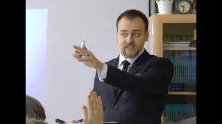 Открытый урок Куликовского М. Ю. информатика, школа №46
