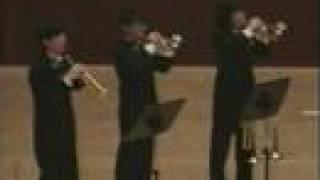 アンサンブル 金管8重奏 thumbnail