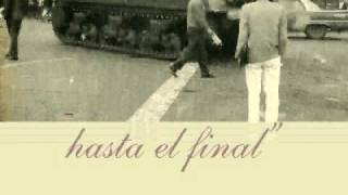 Grupo Siglo XX de Rioja - Te amaré...