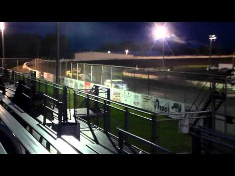 Modified Heat 3 @ Fairmont Raceway 04/29/16