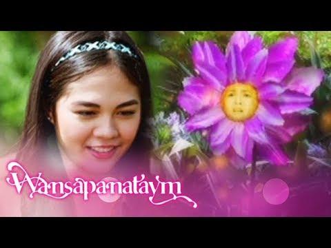 Wansapanataym: Jasmin's Flower Power   Pilot Episode