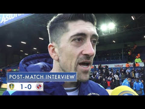 """The main thing is the points"" 