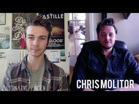 Alternative Indien Interviews Chris Molitor