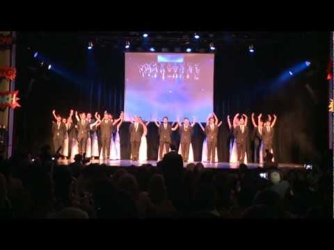 Polonaise Klassisch - SHOW YOUR IDENTITY 2012