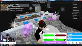 Roblox Gamer Myko Playing Bloxburg #First time Recording.