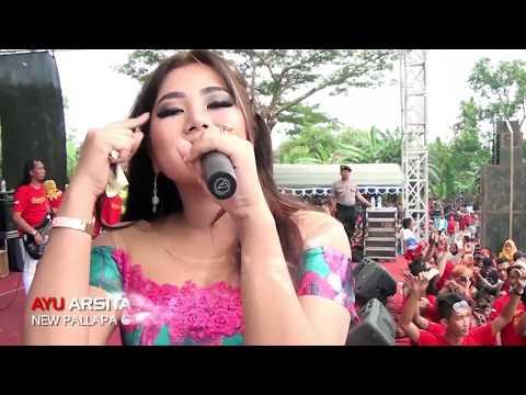 Jaran Goyang  -  Ayu Arsita   NEW PALLAPA  2018