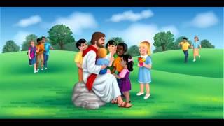 Jezus daje nam zbawienie.wmv