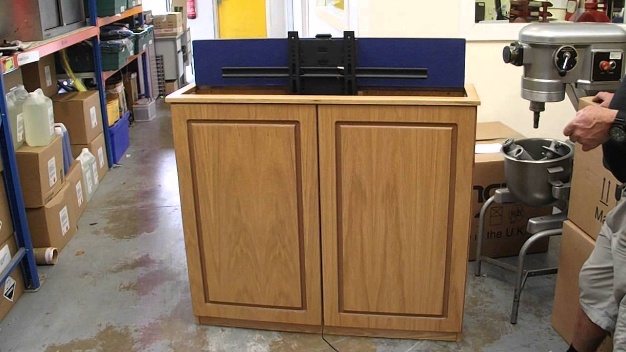 Pop up tv cabinets for flat screens - Pop Up Tv Cabinets For Flat Screens 42