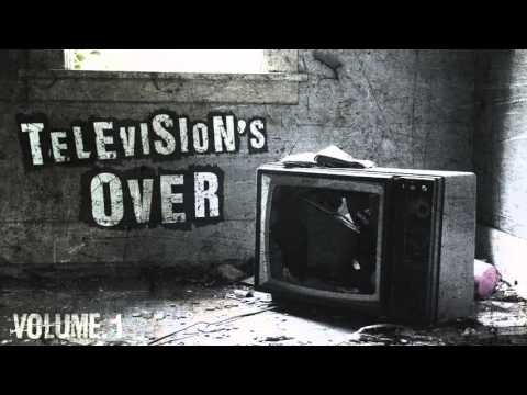 Television's Over - Rare Punk Mix [Volume 1]