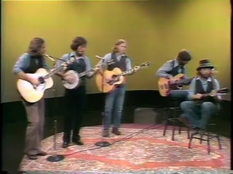 Hickory Wind: American String Band Music