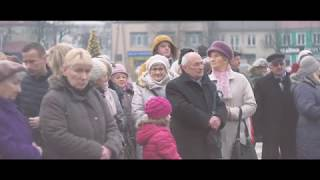 Wigilia Miejska Węgrów 2017