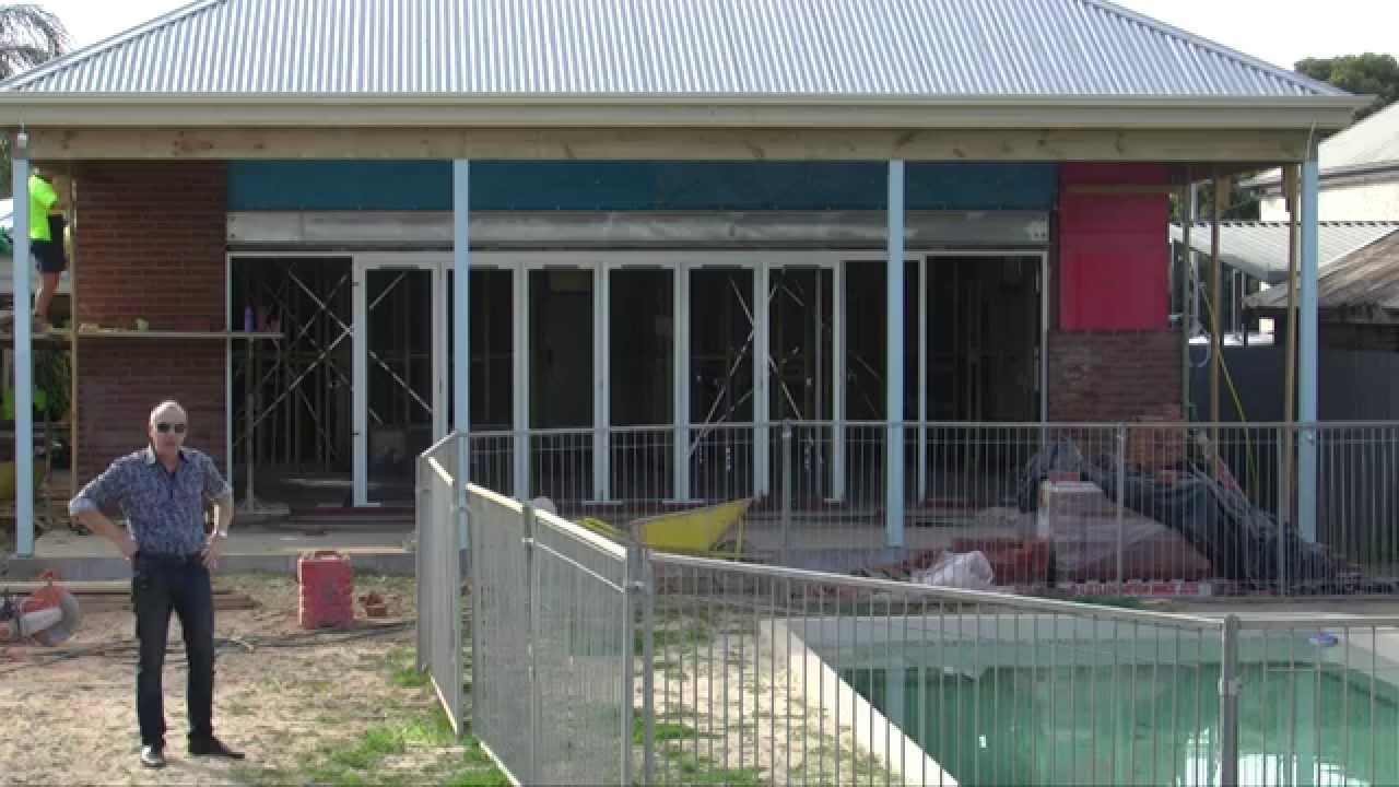 Semaphore Park Home Extensions Video