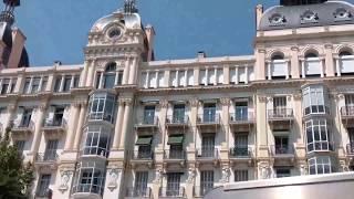 видео Самостоятельные туры по Франции в Ниццу