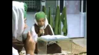 Naat Sharif - Madina Madina Hamara Madina - Dawateislami Madani Munna