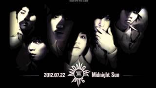 02. BEAST/B2ST (비스트) - Beautiful Night (아름다운 밤이야) [Full Audio]
