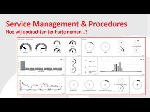 Webinar: Optimaal samenwerken met de Accel Service Desk