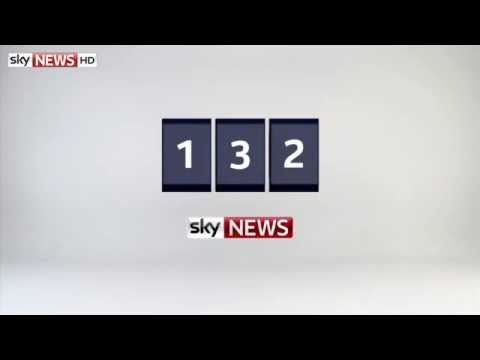 Sky News Moving To Freeview Channel 132