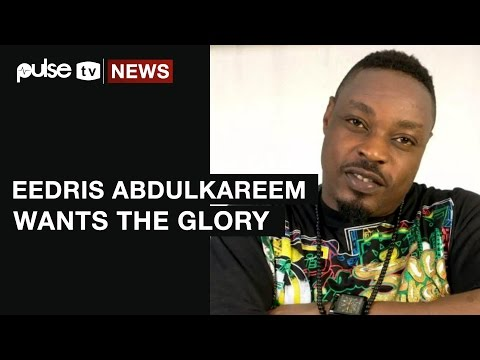 Eedris Adbulkareem Takes Credit For Don Jazzy's Success in Interview with Hip TV | Pulse TV News
