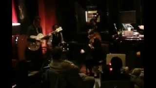 Jazz Violinist,  Bar Le Defender,  Hotel du Louvre Thumbnail