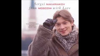 69fab02d7f6 Popular Sergei Nakariakov   Trumpet videos - YouTube