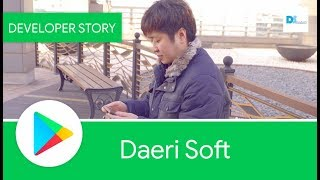 Android Developer Story: Daeri Soft reaches people around the world with Google Play games services screenshot 1