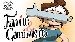 Comment devient-on cannibale ?