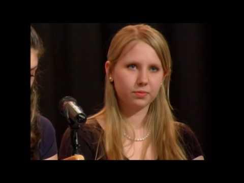 2007 West Morris Mendham High School Awards2