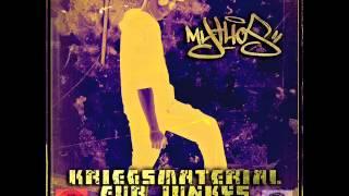OMEKA aka MYTHOS - VORGESCHMACK ( FREEBEAT ) 2009