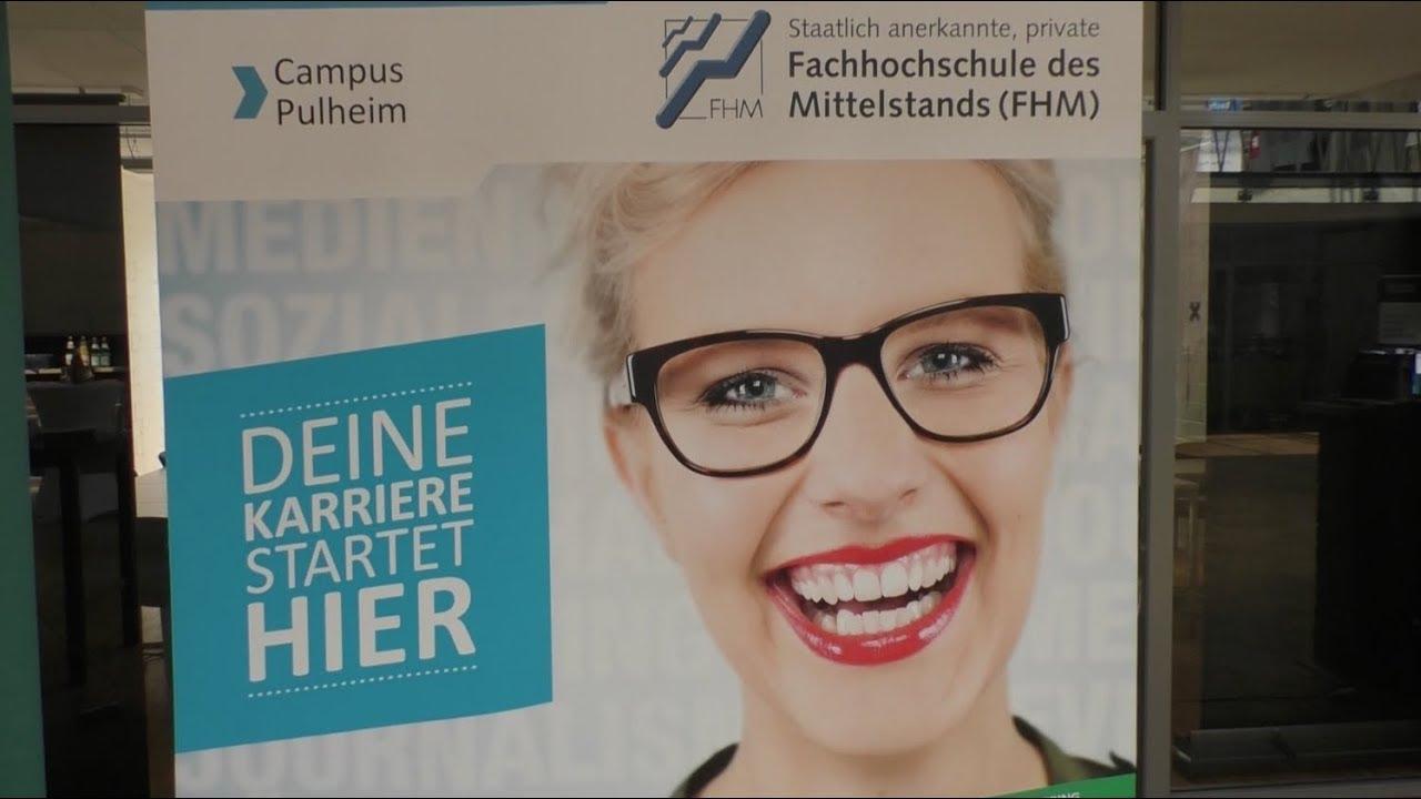 Fachhochschule des Mittelstands in Pulheim