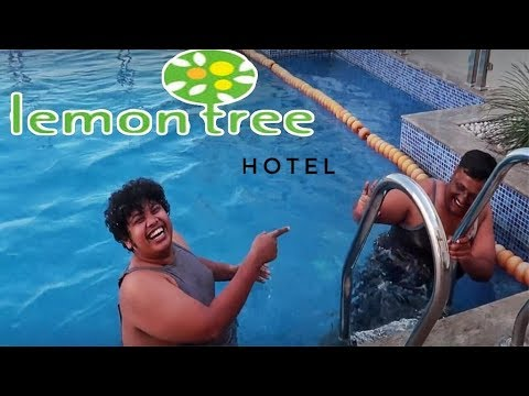 Coimbatore Lemontree Hotel Review