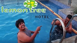 Coimbatore Lemontree Hotel Review