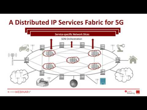 Webinar: How Operators can Build 5G-Ready Networks Today