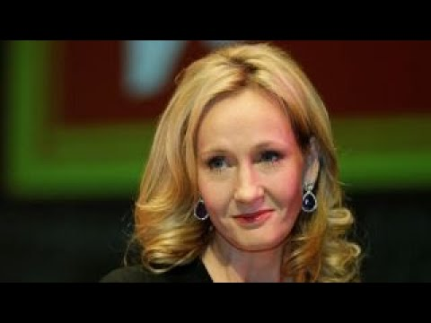 J.K. Rowling is being called transphobic over this tweet