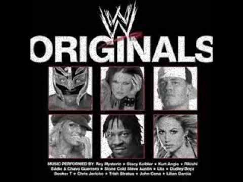 WWE Originals - Crossing Borders
