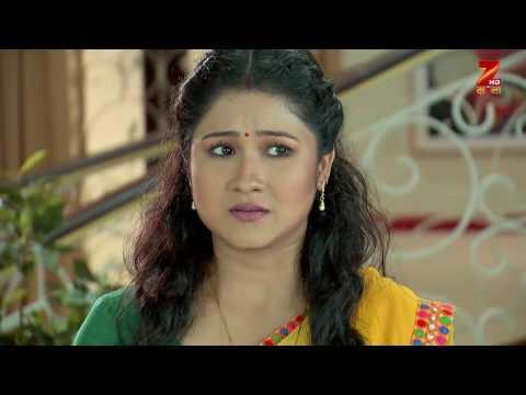 Aamar Durga - Indian Bangla Story - Epi 474 - July 21, 2017 - Zee Bangla TV Serial - Best Scene