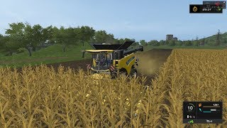 Farming Simulator 17 odc.33