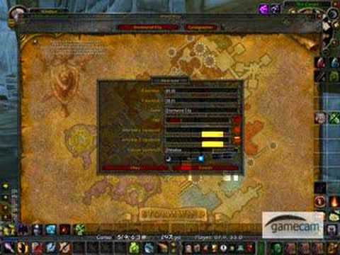 wow addon cartographer