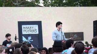Watch Harry  The Potters Ted video