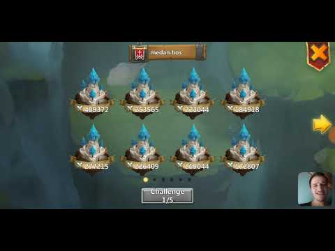 CONNECTION FAILED!? GW Videó + Hero Kibeszélőshow | Castle Clash Guild Wars 2018 12 16
