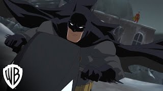 Batman: Death in the Family | Trailer | Warner Bros. Entertainment