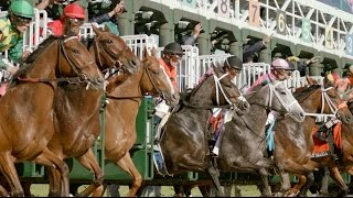 Road to Kentucky Derby 143: A roller coaster road to Churchill Downs