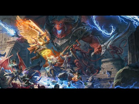 Pathfinder: Wrath of the Righteous - Kickstarter Campaign |