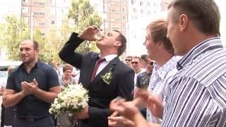 Цыганское Шоу На Выкупе Невесты