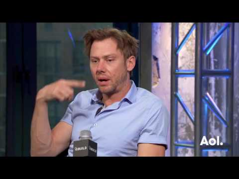 "Jimmi Simpson Discusses HBO's Drama Series ""Westworld"" 